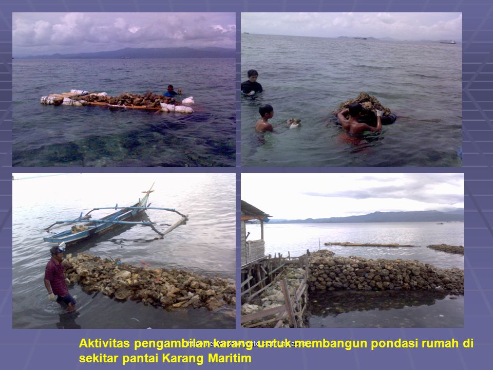 http://herwanparwiyanto.staff.uns.ac.id Peraturan Perundang-undangan ttg LH  UU no 32 thn 2009 ttg Perlindungan dan Pengelolaan LH  UU No.