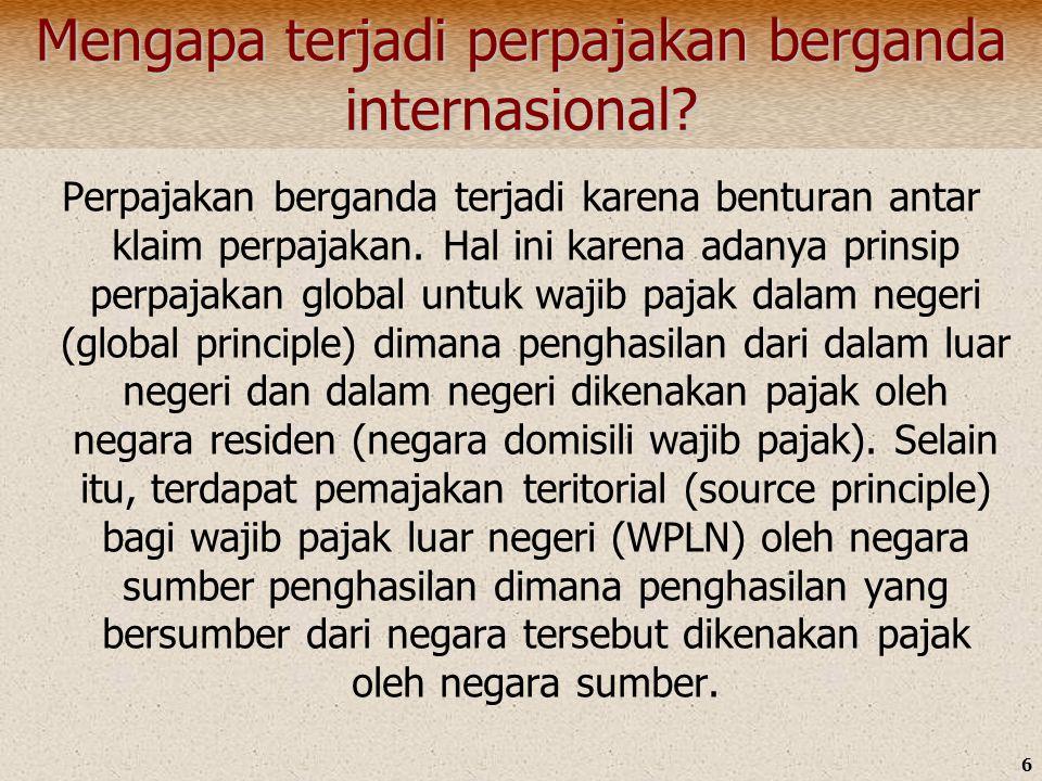 7 KASUS TRANSFER PRICING PT.ADARO INDONESIA KASUS TRANSFER PRICING PT.