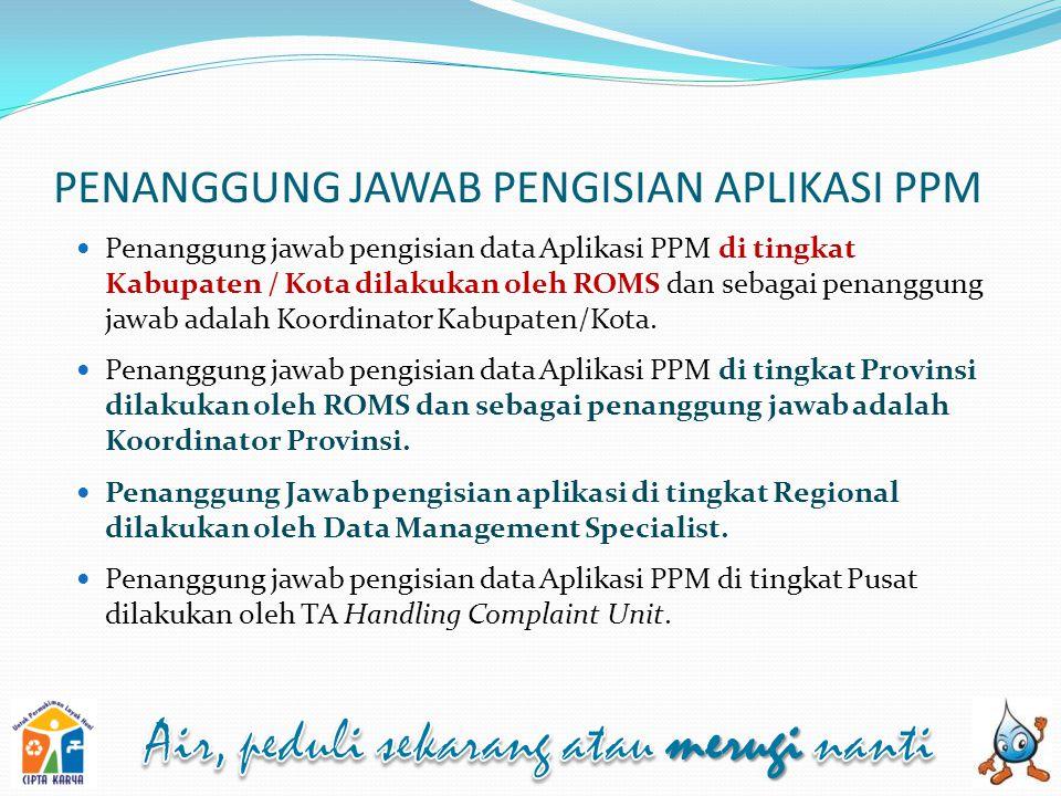 PPM PAMSIMAS Alamat: http://new.pamsimas.org/index.php?option=com_k2&view=item&layout=item&id=52&Itemid=159.http://new.pamsimas.org/index.php?option=com_k2&view=item&layout=item&id=52&Itemid=159 Atau: http://mis.pamsimas.org/ppm/http://mis.pamsimas.org/ppm/