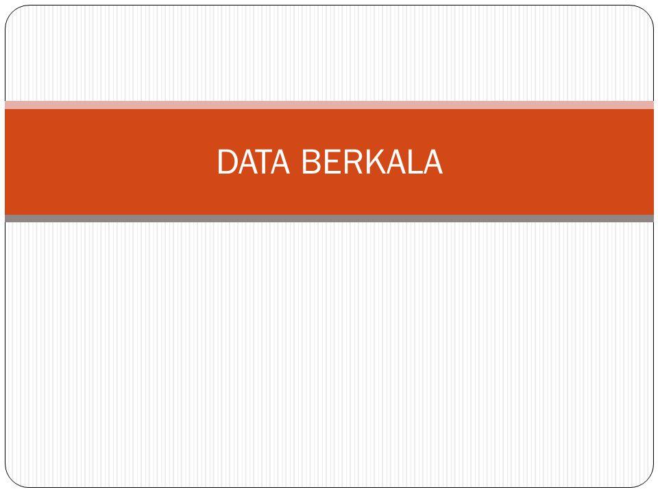 DATA BERKALA