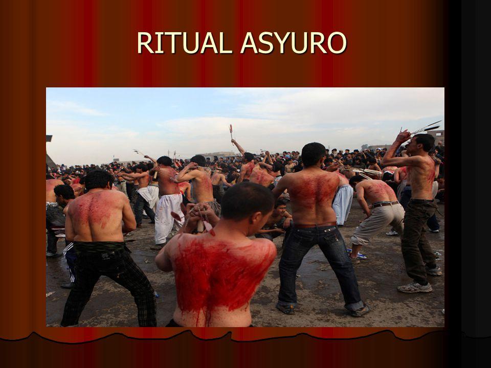 RITUAL ASYURO