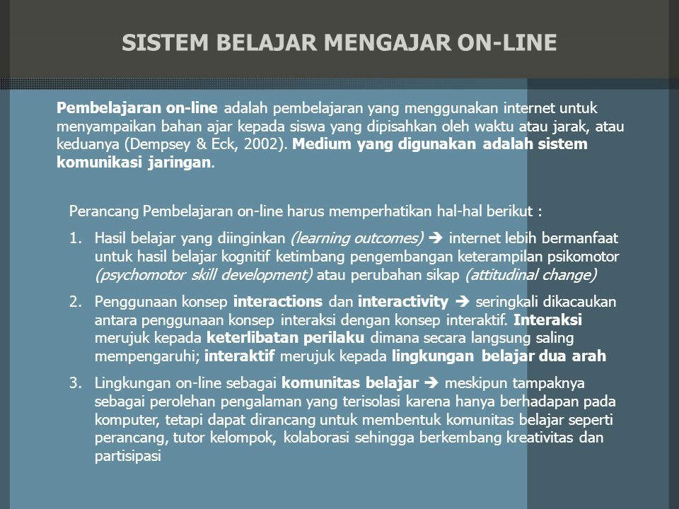 KOMUNITAS E-EDUCATION GURU SISWA PENYELENGGARA INTERNAL AGEN PENDIDIKAN ORANG TUA SISWA PENERBIT, E-BOOK, E-MEDIA PEMAKAI LULUSAN PEMERINTAH LSM PEMERHATI PENDIDIKAN FORUM LEMBAGA PENDIDIKAN PENYEDIA INFRASTRUKTUR E-EDUCATION
