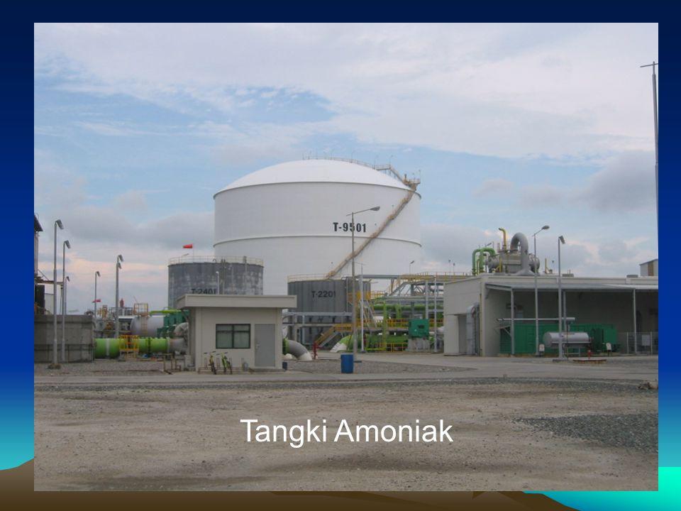 Tangki Amoniak
