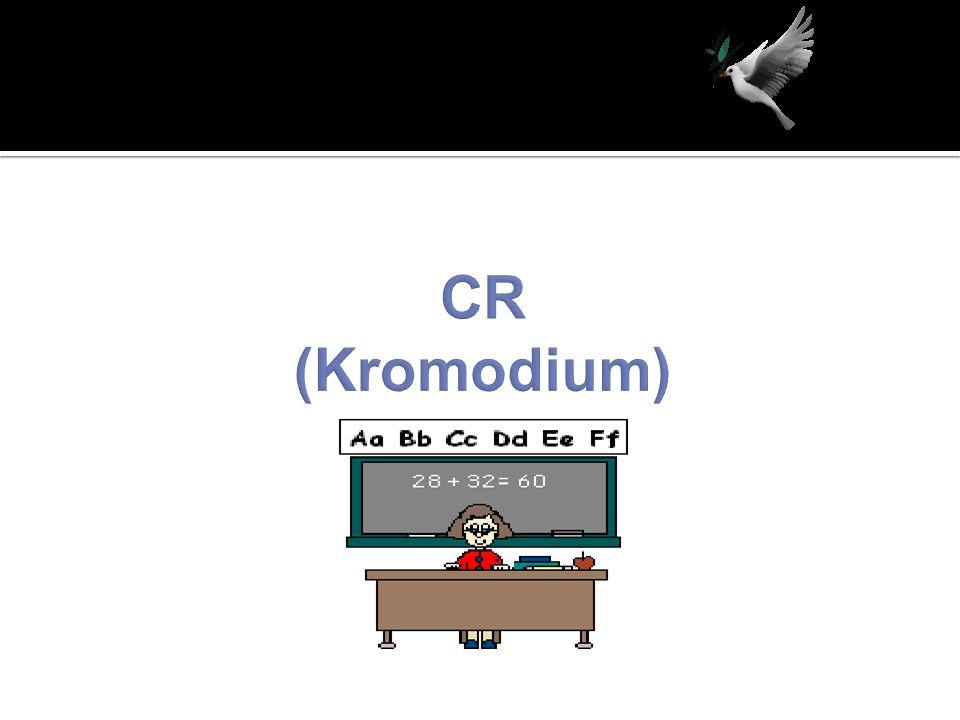 Vanadium digunakan dalam memproduksi logam tahan karat dan peralatan yang digunakan dalam kecepatan tinggi. Vanadium karbida sangat penting dalam pemb