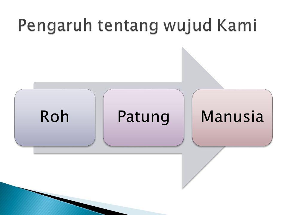 RohPatungManusia