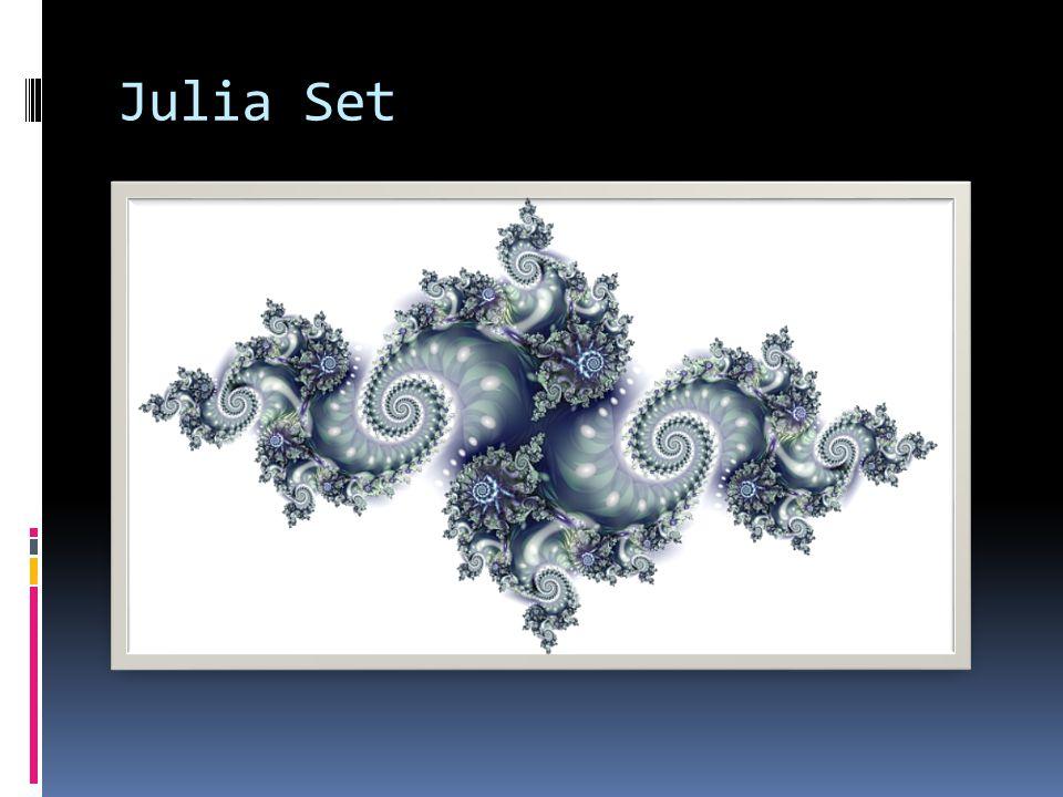 Julia Set