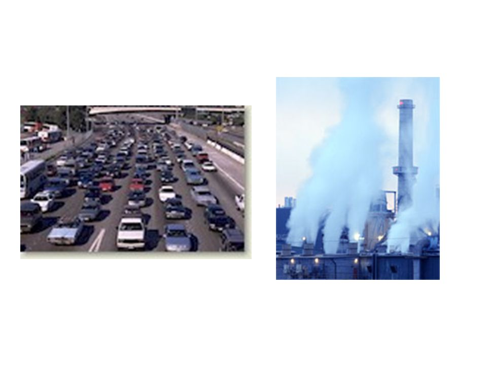 Polusi karbon monoksida (CO) Sumber Pencemar: -Gas buang kendaraan bermotor - Emisi pabrik : Industri Pembangkit tenaga listrik -Asap rokok -----  1000 – 5000 ppm CO Standar: Maksimum 9 ppm selama 8 jam 20 ppm selama satu jam Toksisitas:-mirip flu -silent killer - Kronis -  5-6jam GejalaSakit kepala Pening Lemah Mual