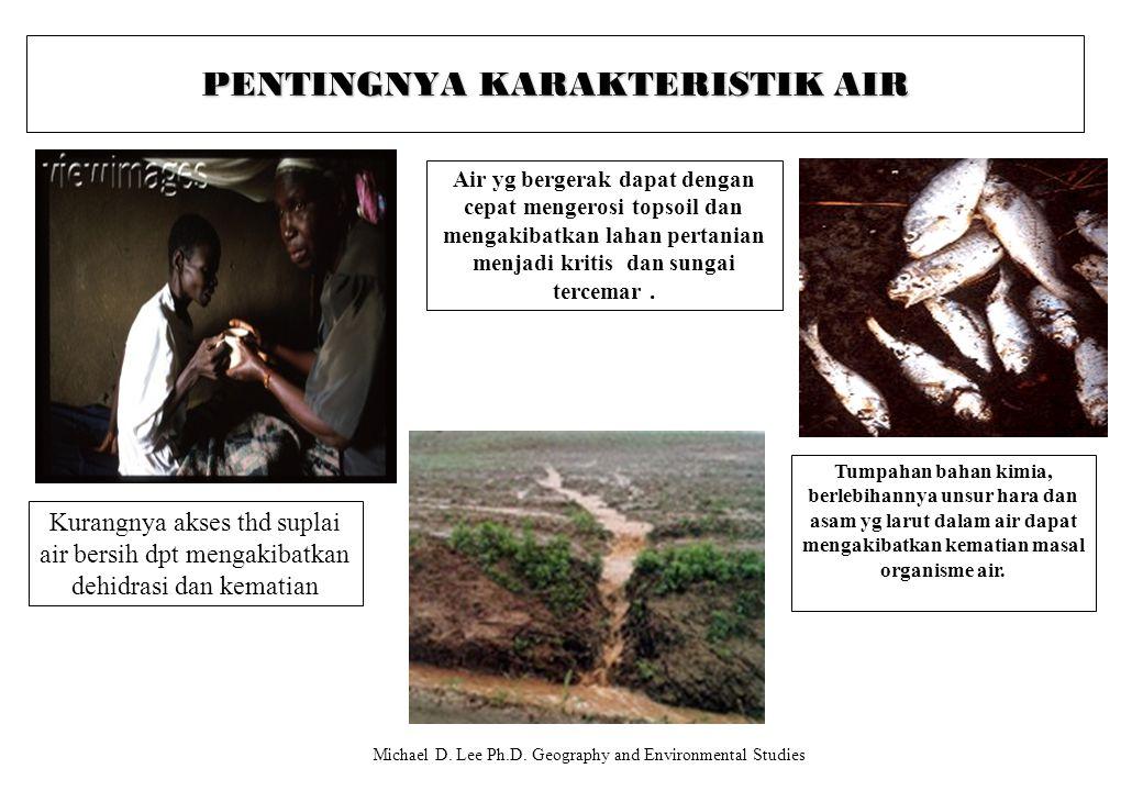 66 Persyaratan Kualitas Air Minum PERATURAN MENTERI KESEHATAN RI NOMOR: 907/MENKES/SK/VII/2002 TANGGAL: 29 Juli 2002