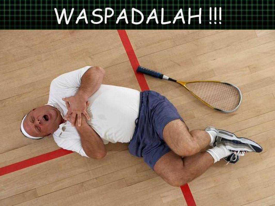 WASPADALAH !!!