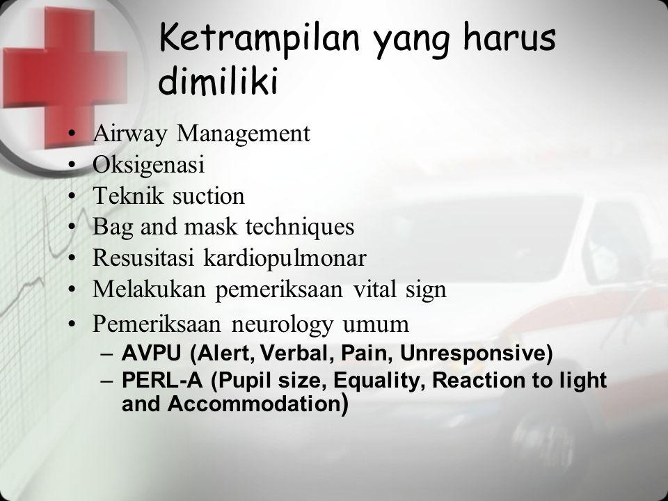 Trauma Organ Dalam Seringkali tanda-tanda lokal dari trauma interna itu minimal.