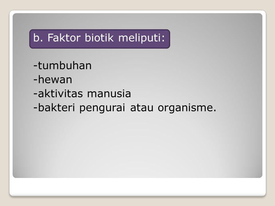 Persebaran flora dan fauna di muka bumi: persebaran flora di Indonesia: 1.