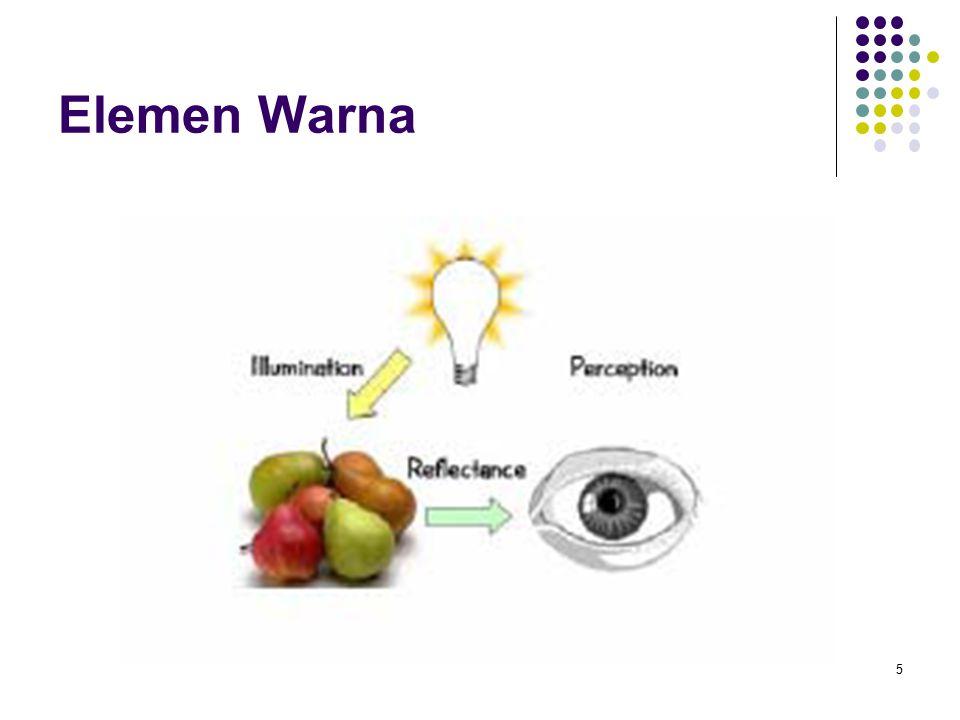 Elemen Warna 5