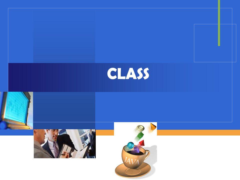 Company LOGO CLASS