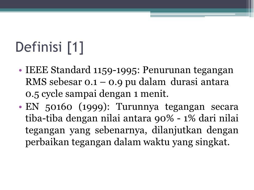 Definisi [2]