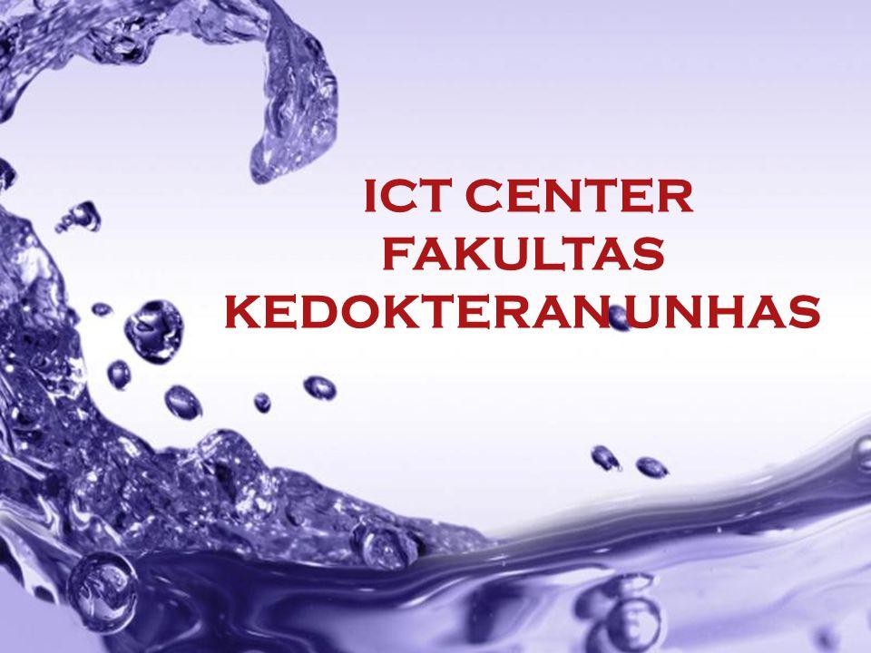 Powerpoint Templates Page 1 Powerpoint Templates ICT CENTER FAKULTAS KEDOKTERAN UNHAS