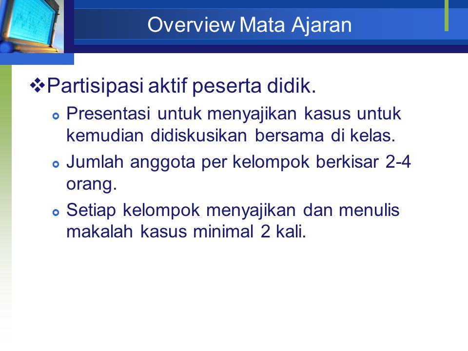 Kepengurusan Komite Akuntansi Syariah (KAS) Ketua : M.