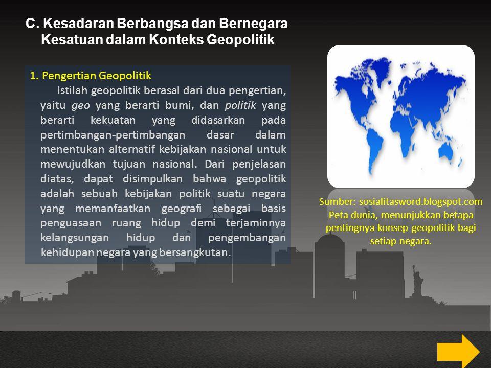 3. Menciptakan UUD 1945 Sebagai Hasil Kesepakatan Bersama UUD 1945 sebagai konstitusi negara Indonesia merupakan hasil perenungan mendalam para Foundi