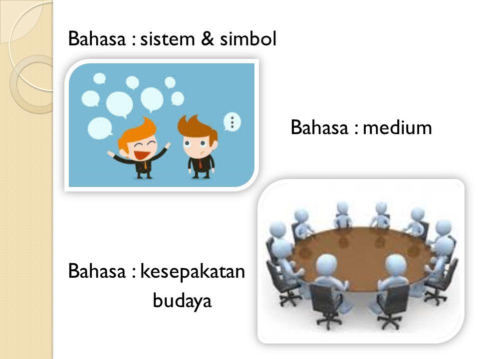 Bahasa lisan, bahasa tulisan, bahasa isyarat, bahasa jarak