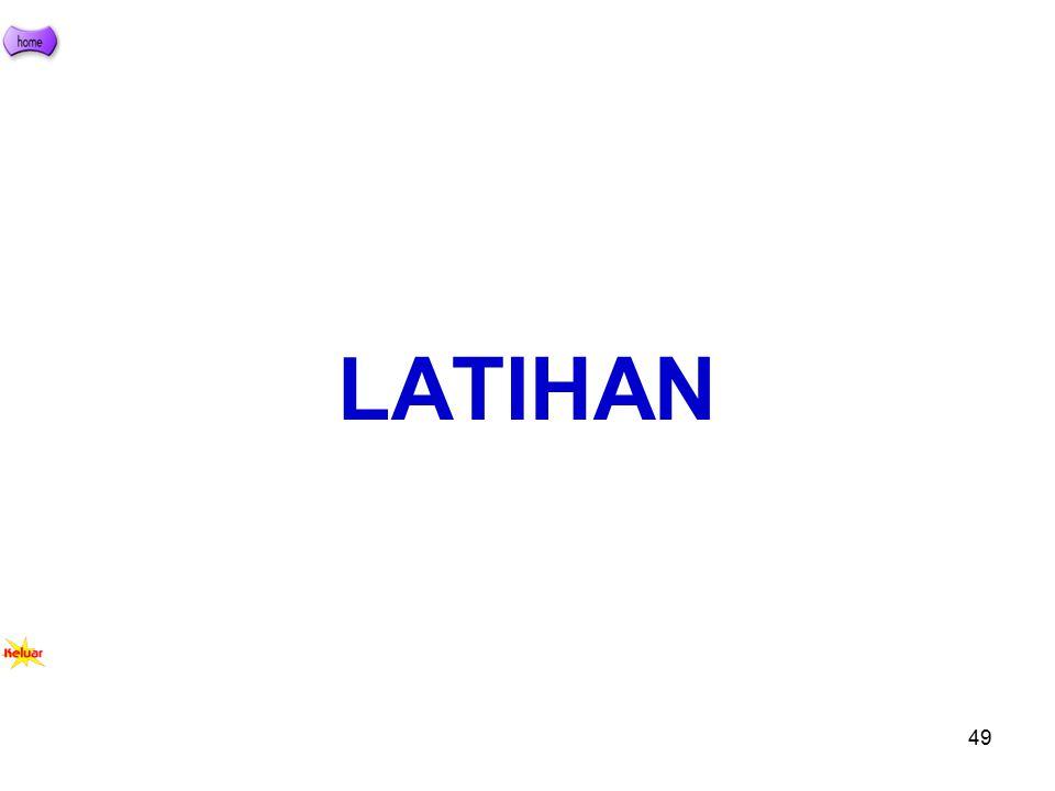 49 LATIHAN