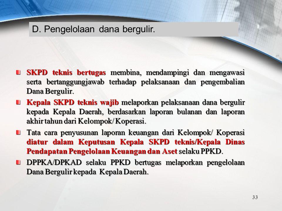 C. Ketepatan penyusunan Laporan Keuangan masing-masing SKPD Psl 17 UU 17/03 mengamanatkan bahwa SKPD menyusun laporan keuangan yg t.d. Neraca, LRA, da