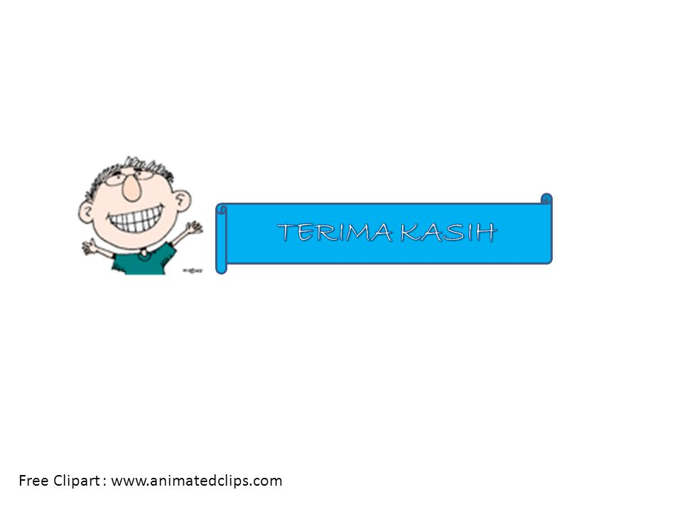 Free Clipart : www.animatedclips.com