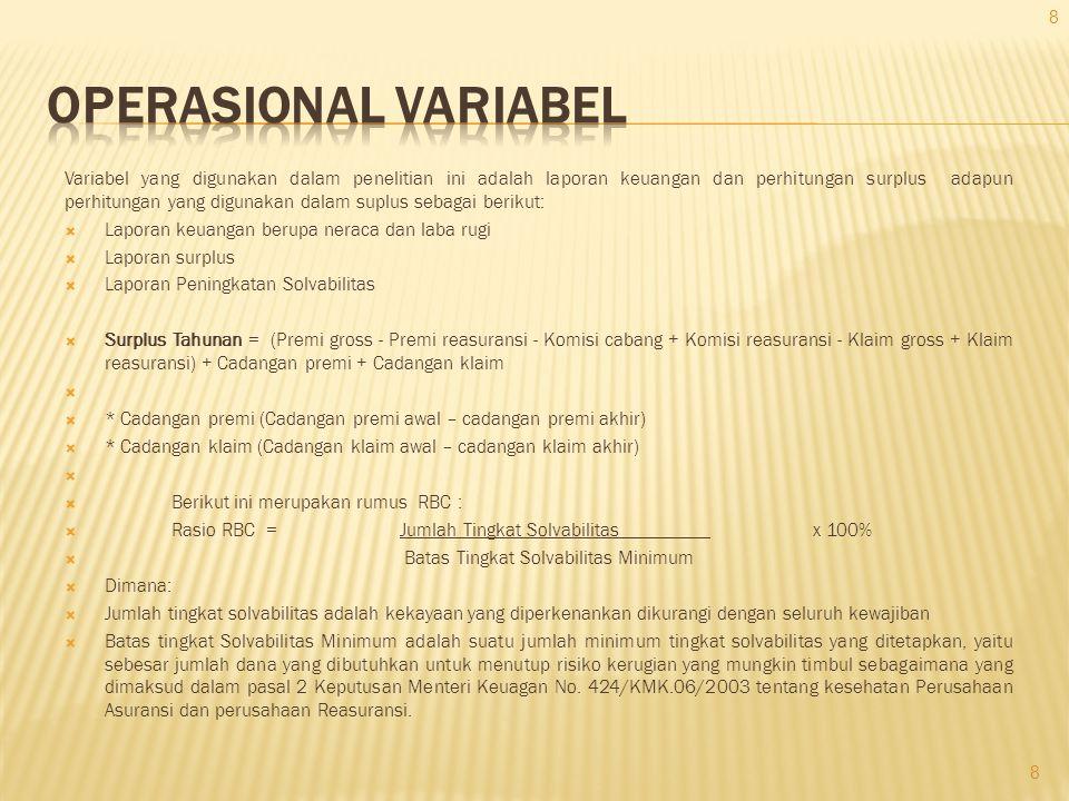 Kriteria Pengakuan Pendapatan Dalam PT.