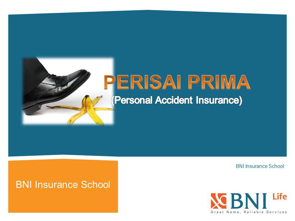 BNI Insurance School