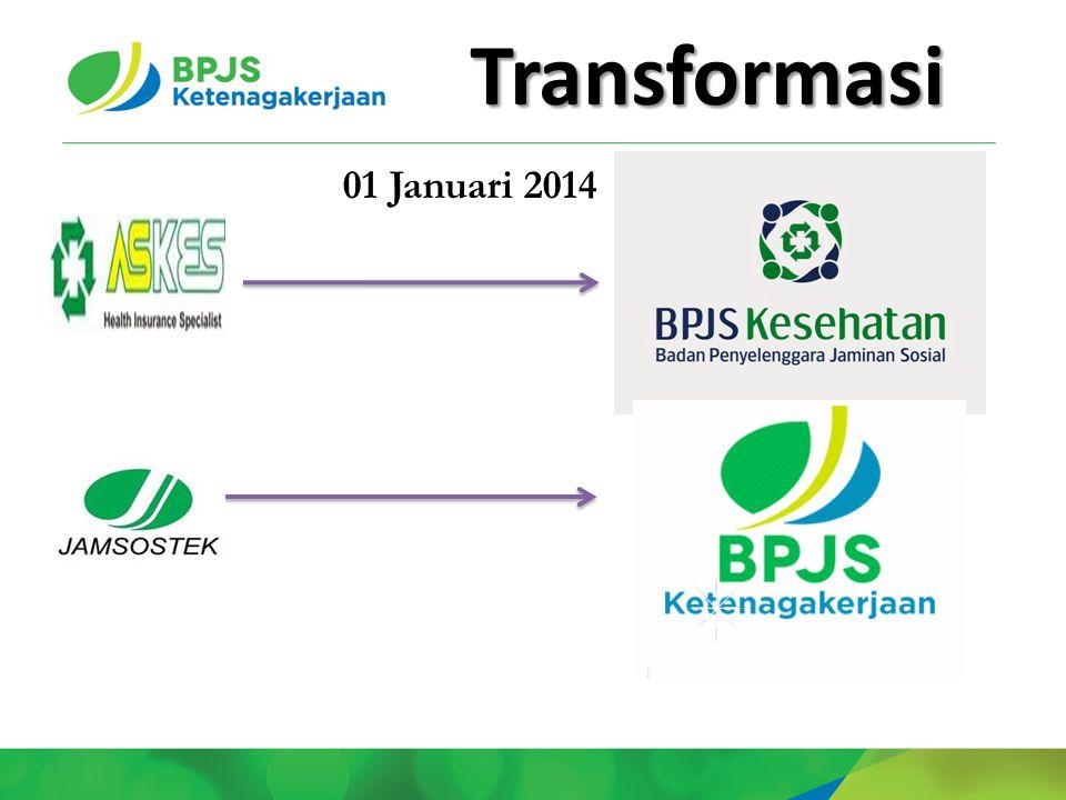 01 Januari 2014 Transformasi