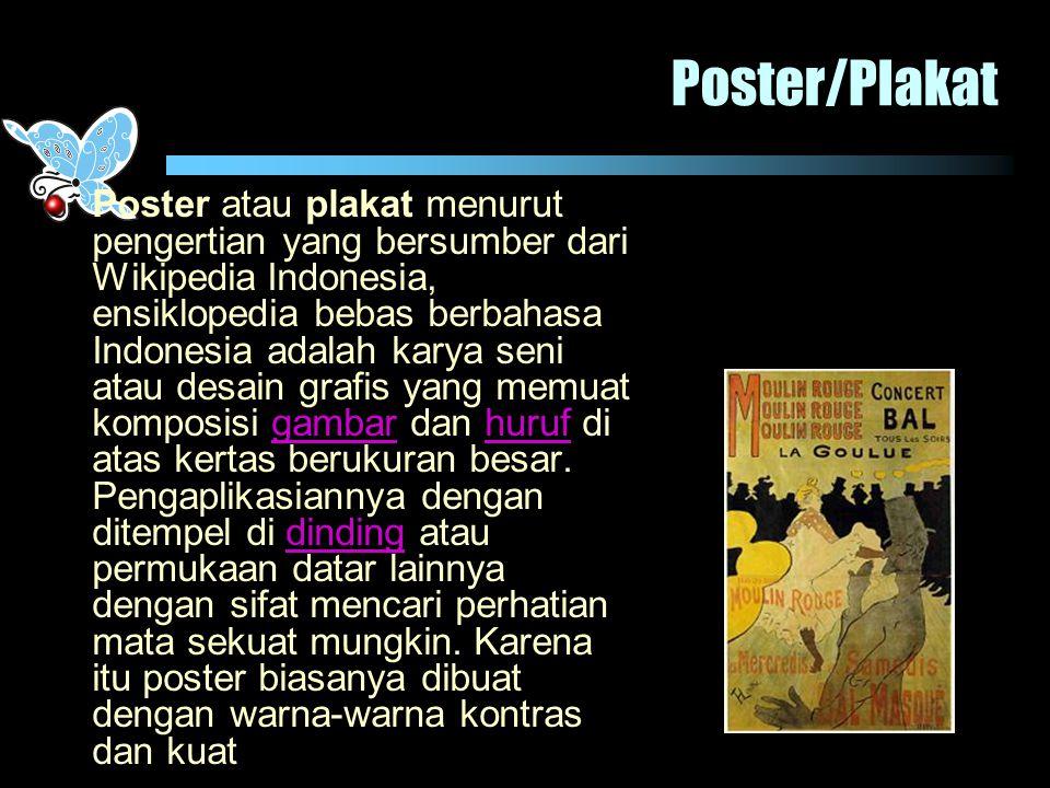 KISI-KISI KRITERIA PENILAIAN POSTER PKM DALAM PIMNAS Buatan Peserta Pelaksana PKM (Tidak dibuat oleh konsultan).