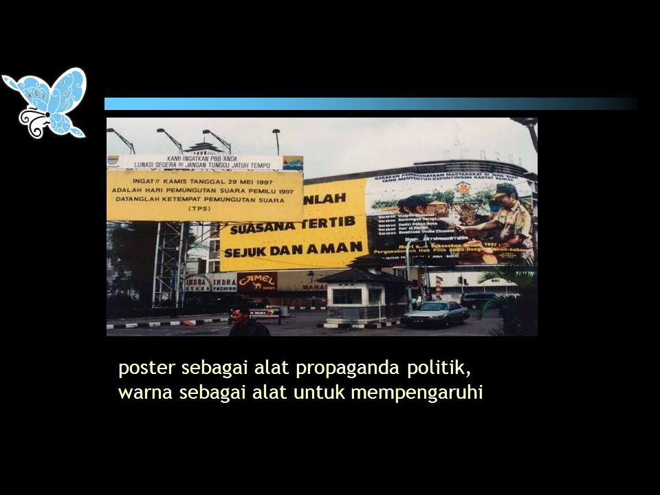 hati-hati salah interpretasi tidak ada kaitan tapi nasionalis? tidak santun terhadap lingkungan