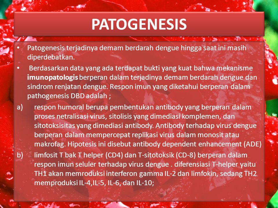 a)monosit dan makrofag berperan dalam fagositosis virus dengan opsonisasi antibody.
