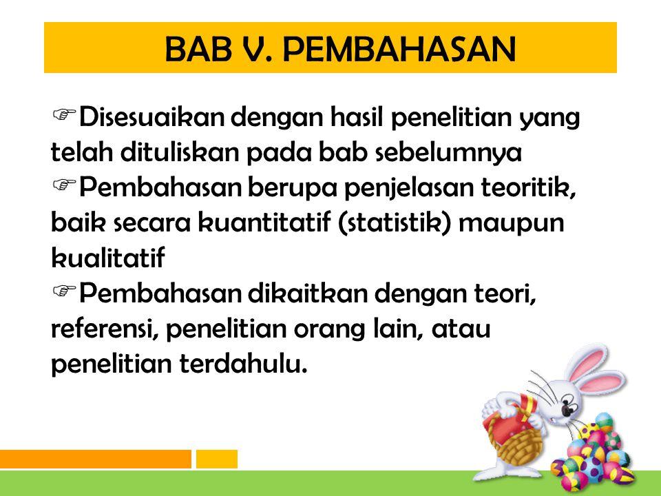 BAB VI.
