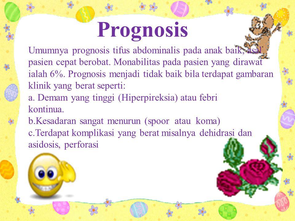 Diagnosis Kerja Untuk memastikan diagnosis perlu dikerjakan pemeriksaan laboratorium sebagai berikut : a.Pemeriksaan yang berguna menyokong diagnosis