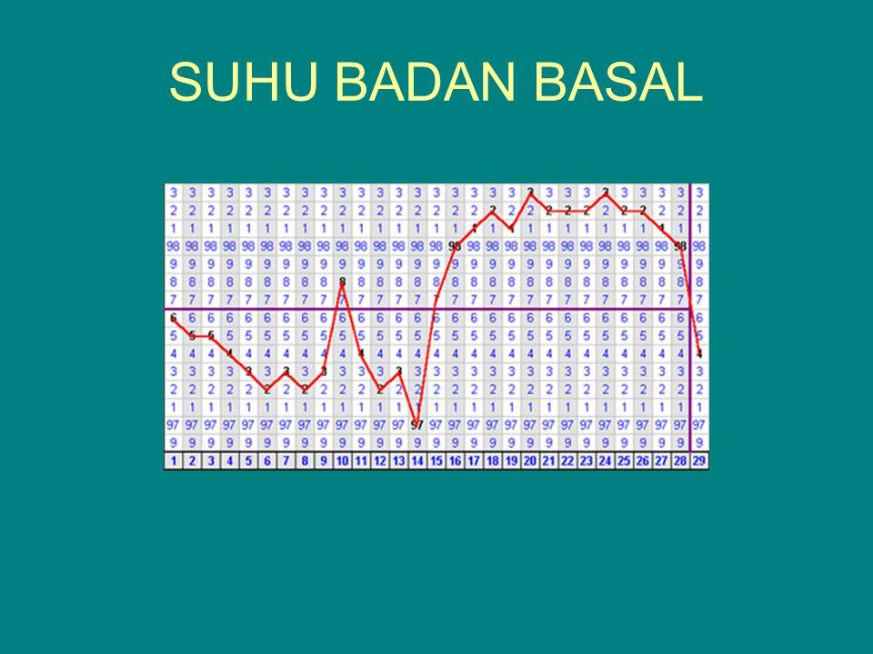 SUHU BADAN BASAL