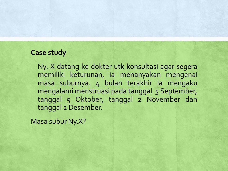 Case study Ny.