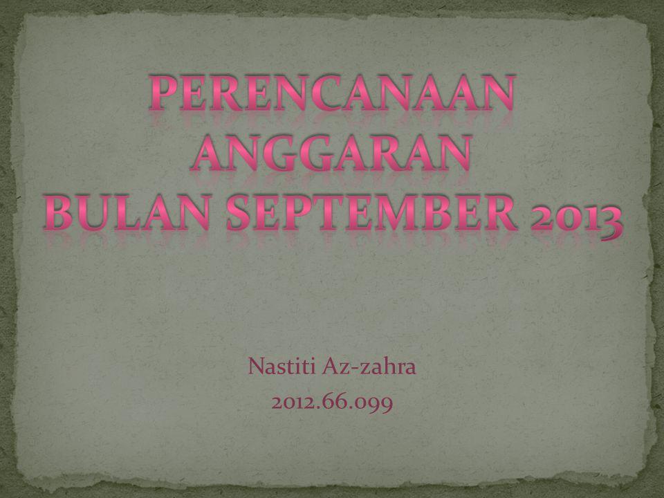 Nastiti Az-zahra 2012.66.099