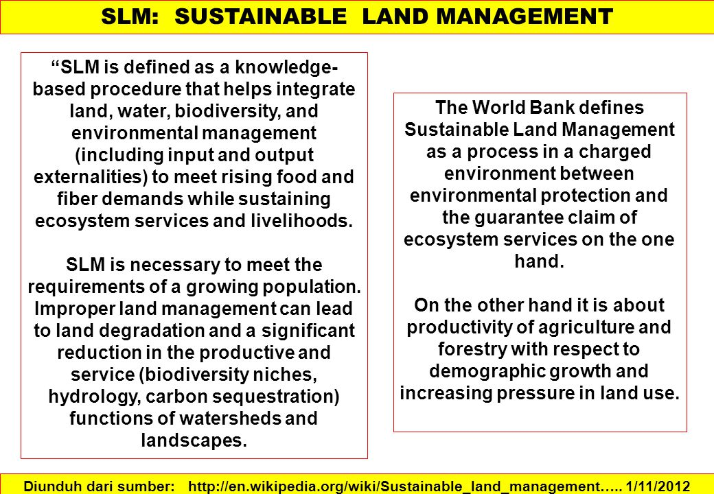 Smarter Growth With our population growing and land resources limited, planning for future growth is more important than ever.