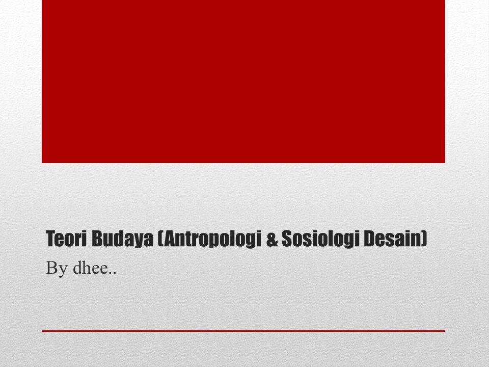 Definisi 3 cabang ilmu antropologi budaya Antropologi Budaya merupakan ilmu yang membahas berbagai subdisiplin ilmu seperti arkeologi, linguistik dan etnografi.