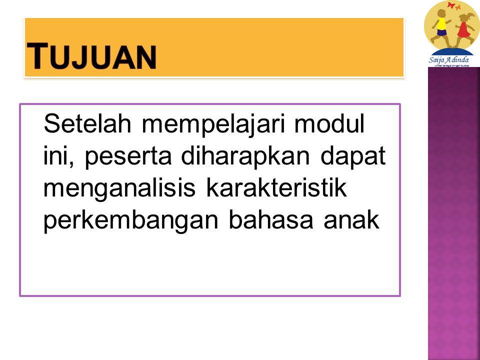  Bahasa kedua/asing (B2) adalah bahasa anak yang diperoleh setelah bahasa pertama  B2 anak di Indonesia pada umumnya bahasa Indonesia dan bahasa asing.