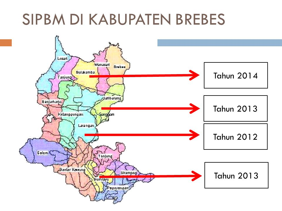 Grafik Anak Usia Sekolah yang Putus Sekolah Menurut Alasan, Kecamatan Larangan, Kabupaten Brebes