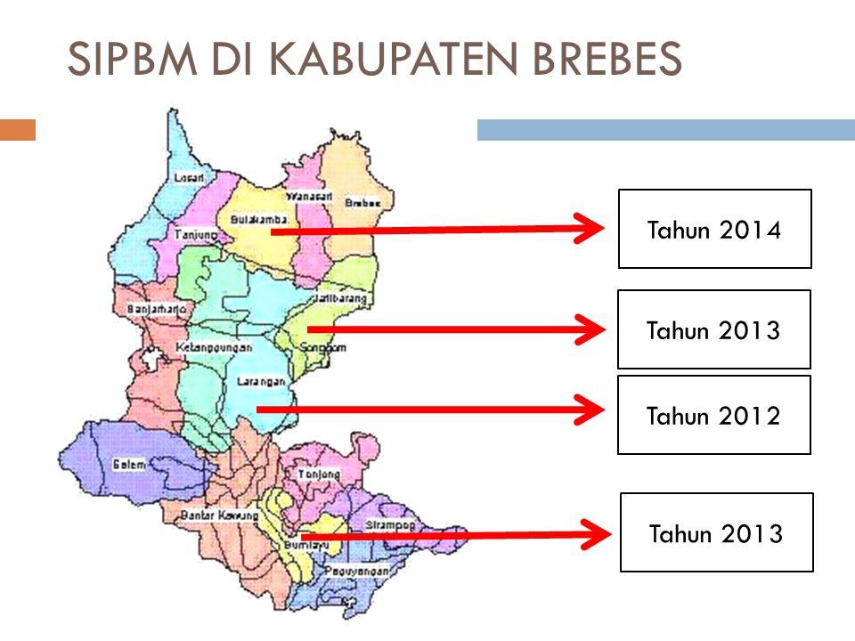 Grafik Anak Usia Sekolah yang Lulus Tidak Lanjut Menurut Alasan, Kecamatan Bumiayu, Kabupaten Brebes