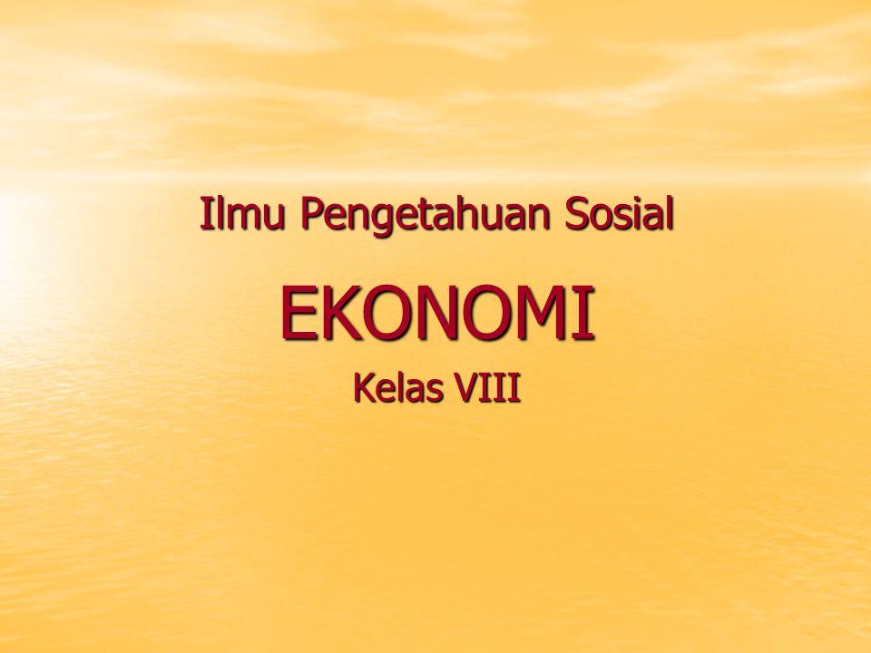 2.Sistem Ekonomi Komando Ciri sistem ekonomi komando : a.