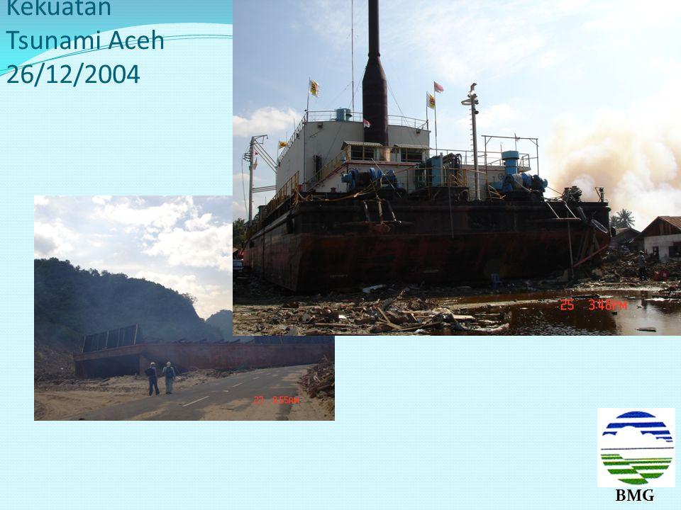 Tsunami Aceh 26/12/2004
