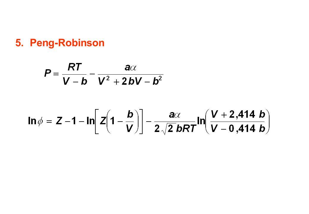 5.Peng-Robinson