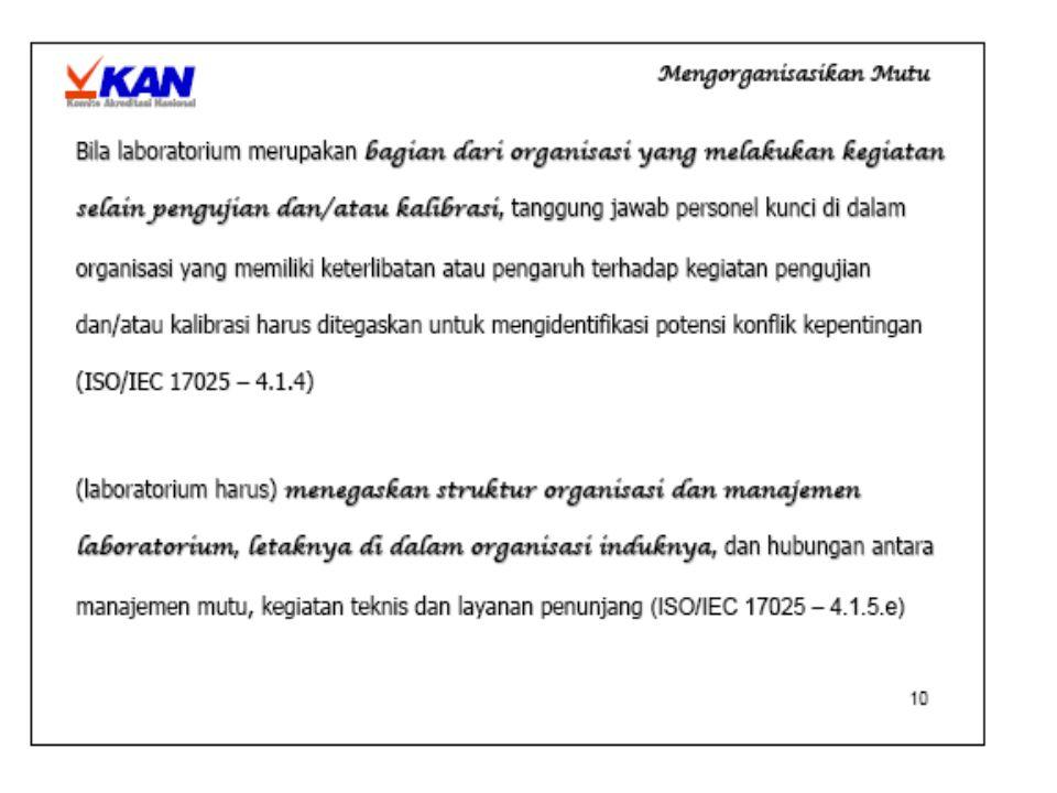 SIKLUS HIDUP MANAJEMEN PROYEK KONSTRUKSI PERSYARATAN KONTRAK & SPESIFIKASI 1.Rencana Kegiatan Konstruksi 2.Rencana Pengadaan SDM 3.Rencana Pengadaan Alat 4.Rencana Pengadaan Bahan 5.Rencana Penyerapan Dana 6.Rencana Penyerahan Pekerjaan Kajian Kinerja Manajemen Konstruksi 1.Pengawasan Konstruksi 2.Pengujian Mutu Konstruksi 3.Tindakan Perbaikan 4.Pencatatan dan Pelaporan 5.Pemeriksaan 1.Struktur Organisasi & Tanggung Jawab 2.Pelatihan 3.Komunikasi 4.Asbuilt Drawing 5.Pengendalian Dokumen Proyek 6.Pengendalian Konstruksi PLAN DO CHECK ACTION CONTOH