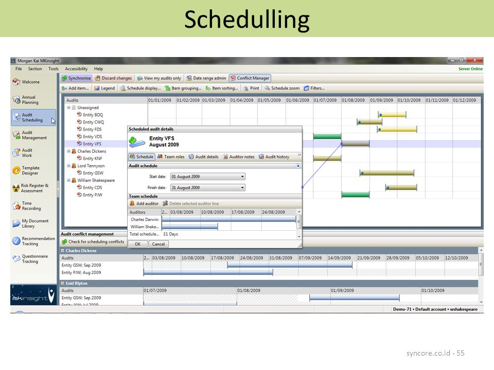 Schedulling syncore.co.id - 55