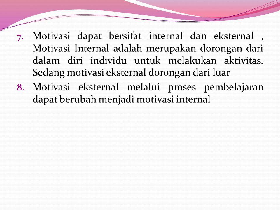 Prinsip Transfer & Retensi (2) 1.Tujuan belajar dan daya ingat menguatkan retensi 2.