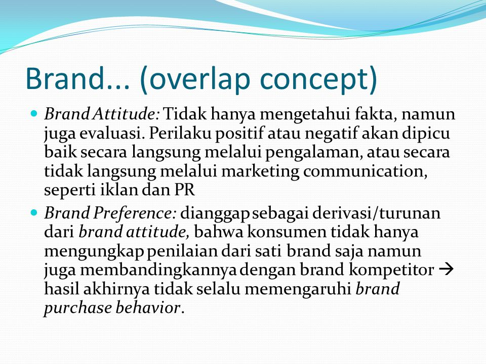 5.Brand Packaging Branding is your identity in the marketplace, is yours saying what it should.