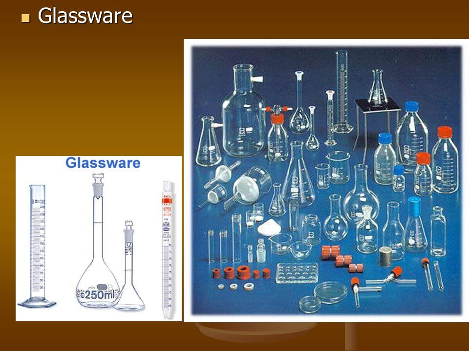 Glassware Glassware