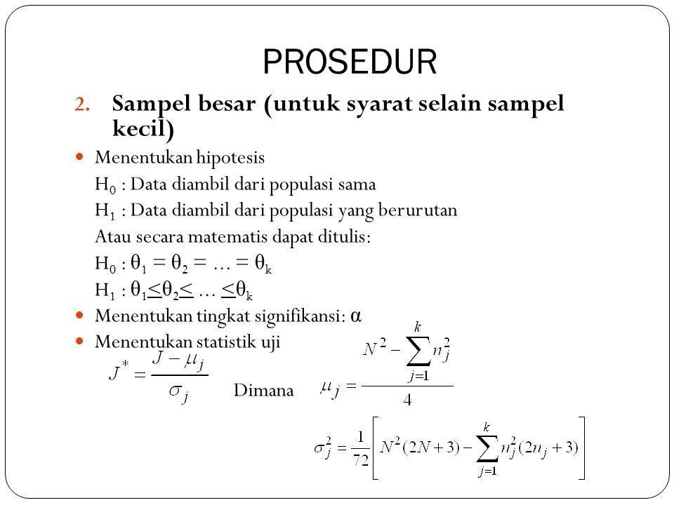 PROSEDUR 2.
